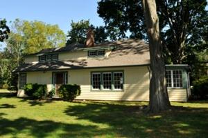 cottage 5x7